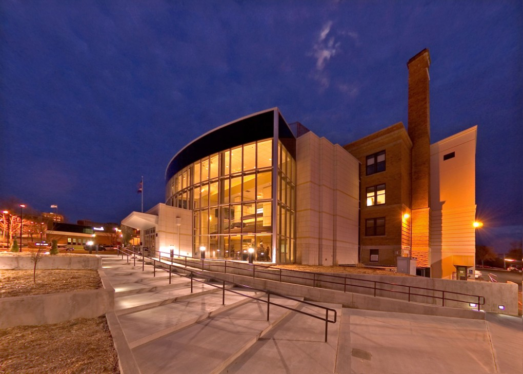 Miller Performing Arts Center