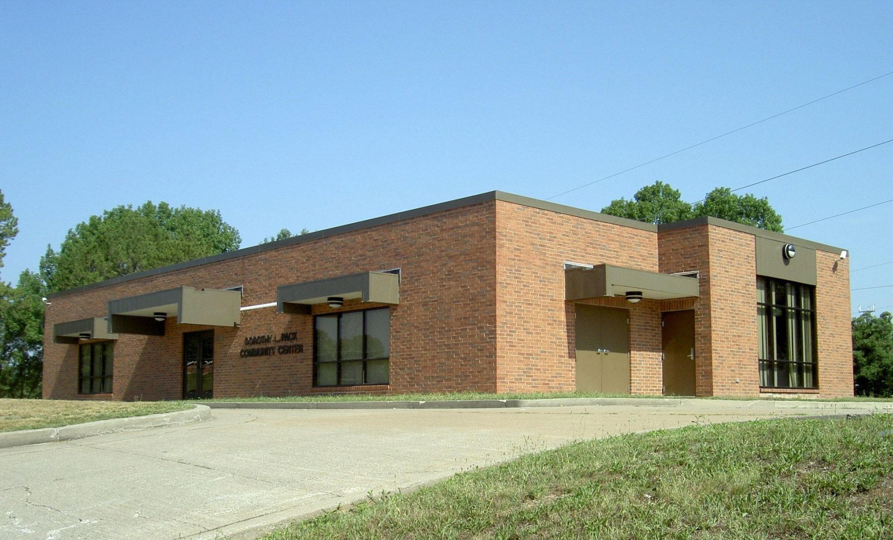 Housing Authority Community Center