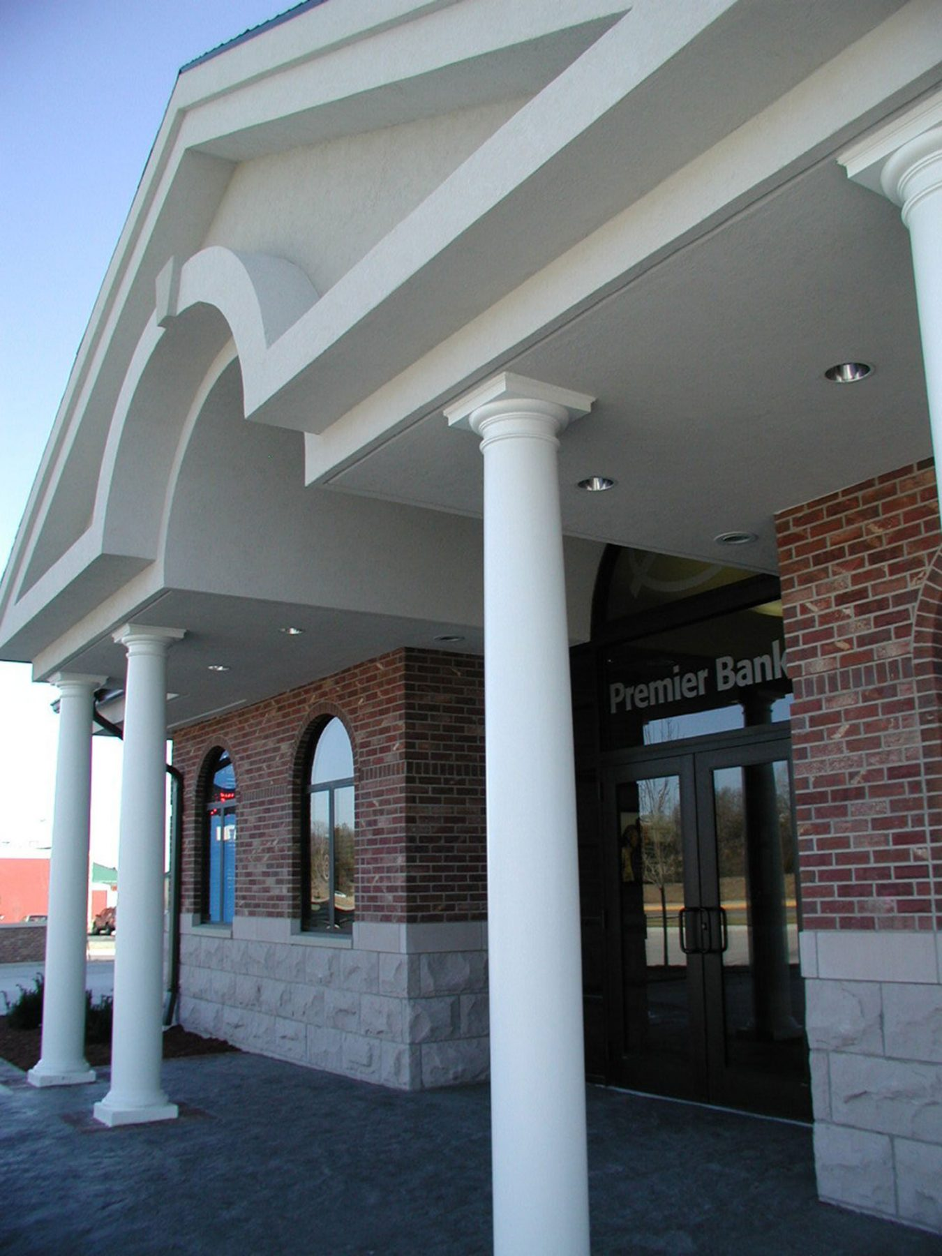 Premier Bank Wildwood